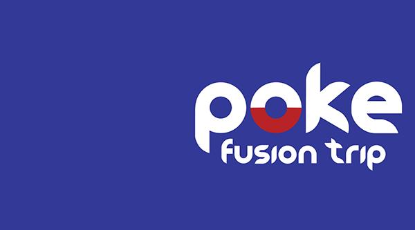 Logo Giappoke Fusion Trip